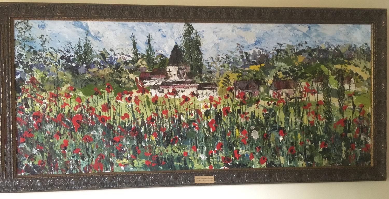 Poppylandscape